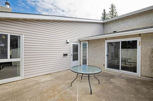 4915 45 Street SW, Calgary, AB T3E 3W5 (#A1032062) :: Redline Real Estate Group Inc