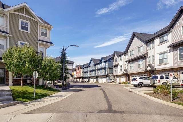 63 New Brighton Point SE, Calgary, AB T2Z 1B6 (#A1032121) :: Redline Real Estate Group Inc