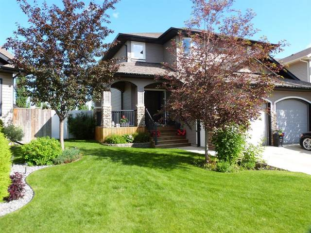 155 Issard Close, Red Deer, AB T4R 0C2 (#A1032139) :: Canmore & Banff