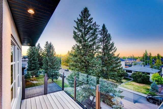 1703 49 Avenue SW, Calgary, AB T2T 2V1 (#A1032151) :: Redline Real Estate Group Inc