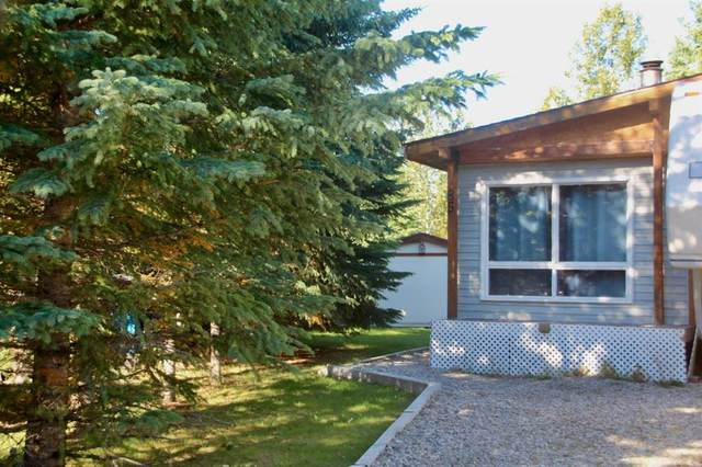 200 4 Avenue SW #85, Sundre, AB T0M 1X0 (#A1032219) :: Canmore & Banff
