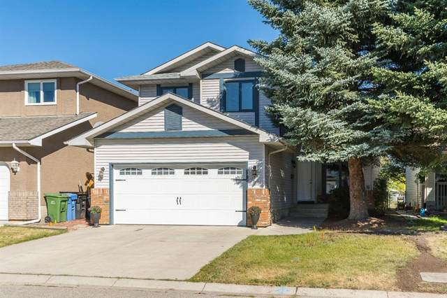 21 Mckenzie Place SE, Calgary, AB T2Z 1T4 (#A1032220) :: Calgary Homefinders