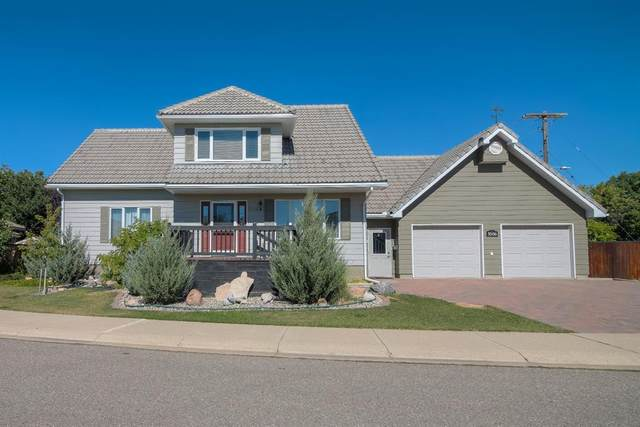 3306 28 Street S, Lethbridge, AB T1K 2W1 (#A1032221) :: Western Elite Real Estate Group