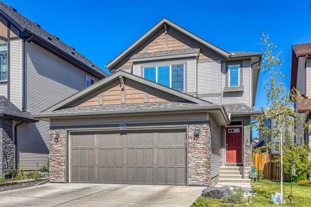 835 New Brighton Drive SE, Calgary, AB T2Z 1A1 (#A1032257) :: The Cliff Stevenson Group