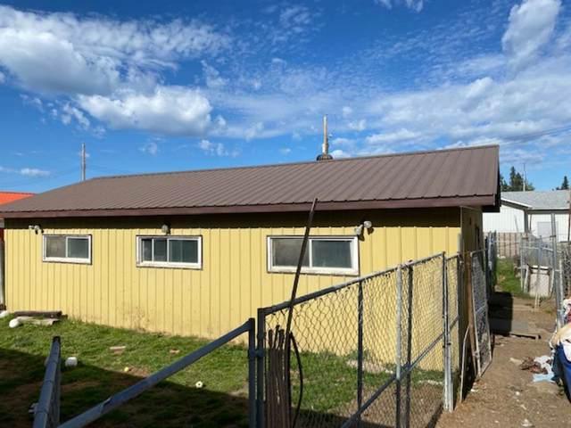 4306 1 Avenue, Edson, AB T7E 1C6 (#A1032265) :: Canmore & Banff