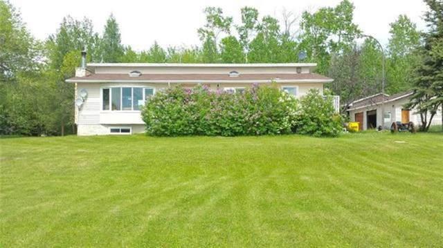 129 13279 Lakeland Drive, Lac La Biche, AB T0A 2C0 (#A1032273) :: The Cliff Stevenson Group