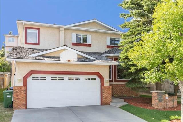 63 Signal Hill Way SW, Calgary, AB T3H 2M1 (#A1032275) :: Calgary Homefinders