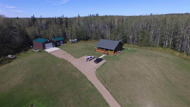 77020 140 Range Road, Grouard, AB T0G 1C0 (#A1032375) :: Western Elite Real Estate Group