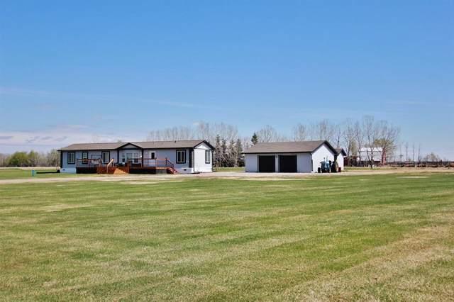 1 104051 Hwy 671, Beaverlodge, AB T0H 0C0 (#A1032414) :: Team Shillington | Re/Max Grande Prairie