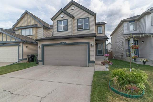 247 Copperfield Green SE, Calgary, AB T2Z 4T9 (#A1032446) :: The Cliff Stevenson Group