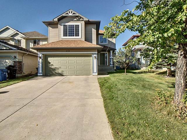 610 Somerset Drive SW, Calgary, AB T2Y 4K7 (#A1032475) :: The Cliff Stevenson Group