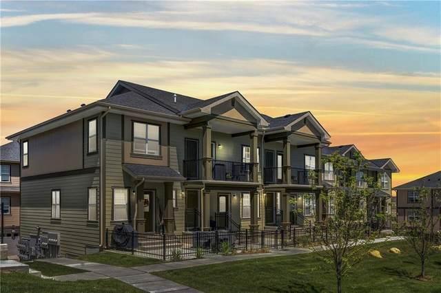 139 Evanscrest Gardens NW, Calgary, AB T3P 0B1 (#A1032490) :: Calgary Homefinders