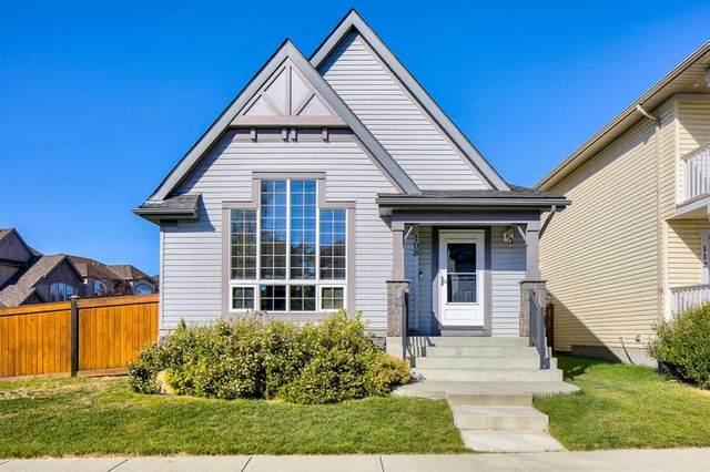 108 Elgin Manor SE, Calgary, AB T2Z 4N3 (#A1032501) :: The Cliff Stevenson Group