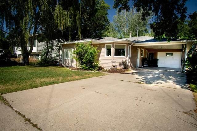 147 Church Avenue W, Raymond, AB T0K 2S0 (#A1032505) :: The Cliff Stevenson Group