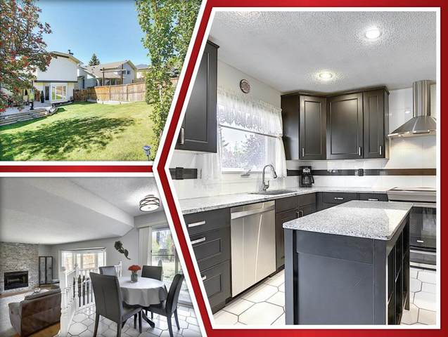 183 Wood Valley Drive SW, Calgary, AB T2W 5T5 (#A1032529) :: Western Elite Real Estate Group