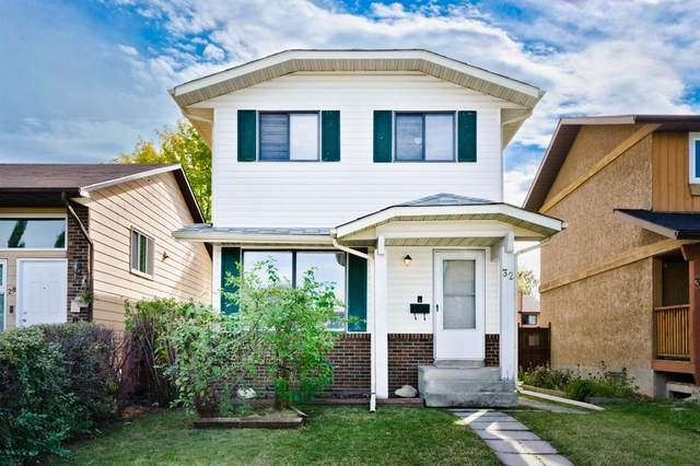32 Shawmeadows Close SW, Calgary, AB T2Y 1A5 (#A1032540) :: Team J Realtors