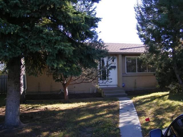 207 Pinecliff Way NE, Calgary, AB T1Y 3X4 (#A1032547) :: The Cliff Stevenson Group
