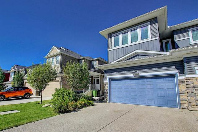 120 Evansglen Close NW, Calgary, AB T3P 0P2 (#A1032571) :: Calgary Homefinders