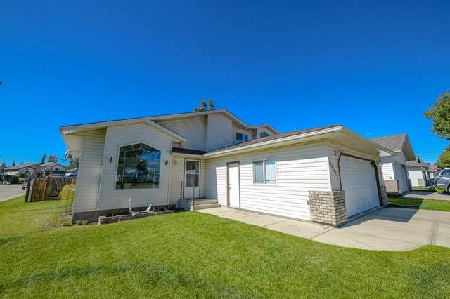 6402 98 Street, Grande Prairie, AB T8W 2M9 (#A1032590) :: Western Elite Real Estate Group