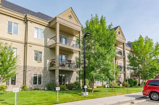 52 Cranfield Link SE #135, Calgary, AB T3M 0N9 (#A1032660) :: Redline Real Estate Group Inc