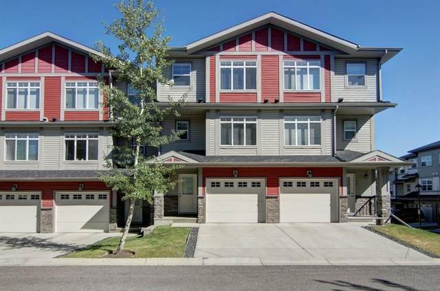 75 Panatella Road NW, Calgary, AB T3K 0S7 (#A1032675) :: Western Elite Real Estate Group