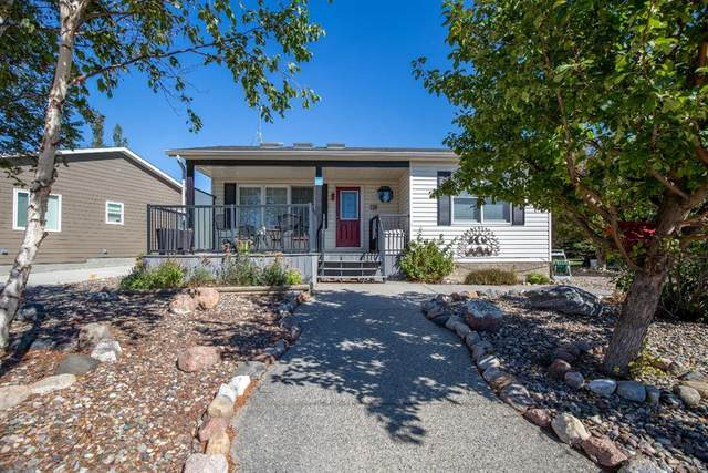 631 Lakeside Drive, Rural Vulcan County, AB T0L 0R0 (#A1032721) :: Redline Real Estate Group Inc