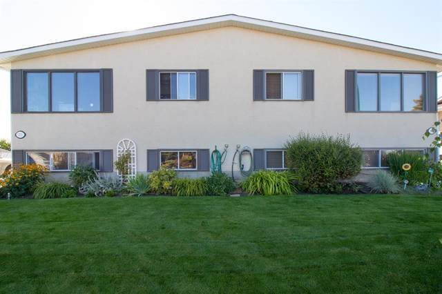 369 + 373 Ross Glen Drive SE, Medicine Hat, AB T1B 1Y3 (#A1032757) :: Canmore & Banff