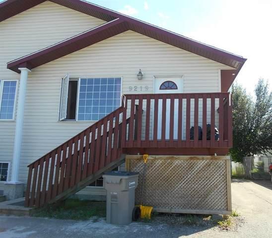 9219 94A Avenue, Grande Prairie, AB T8W 6W5 (#A1032760) :: Team Shillington | Re/Max Grande Prairie