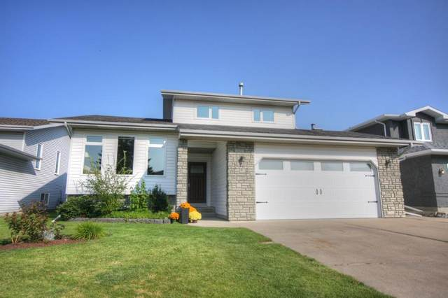 171 Douglas Avenue, Red Deer, AB T4R 2G5 (#A1032786) :: Canmore & Banff