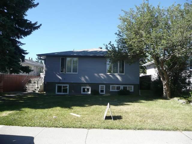 1335 38 Street SE, Calgary, AB T2A 1G6 (#A1032806) :: Calgary Homefinders