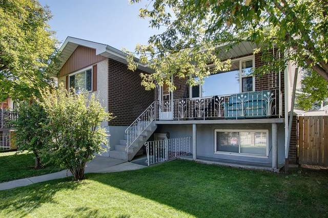 123 27 Avenue NE, Calgary, AB T2E 1Z8 (#A1032820) :: Calgary Homefinders