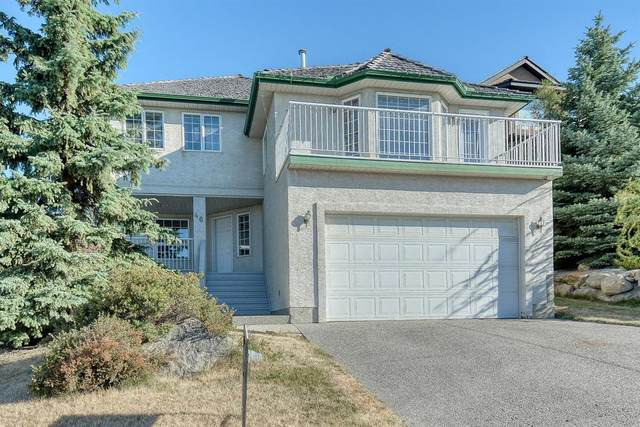 46 Headlands Close, Cochrane, AB T4C 1M3 (#A1032850) :: Western Elite Real Estate Group
