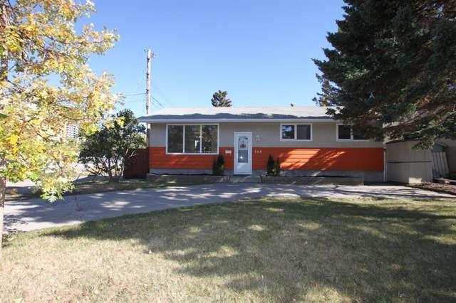 164 Haddon Road SW, Calgary, AB T2V 2Y3 (#A1032907) :: Calgary Homefinders