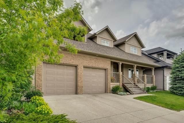2727 6 Street NE, Calgary, AB T2E 8Y1 (#A1032909) :: Team J Realtors