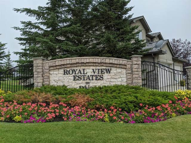 105 Royal Crest View NW, Calgary, AB T3A 5P2 (#A1032920) :: Canmore & Banff