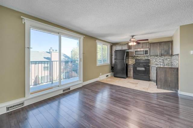 1516 24 Avenue SW #9, Calgary, AB T2T 0Y1 (#A1032935) :: Redline Real Estate Group Inc