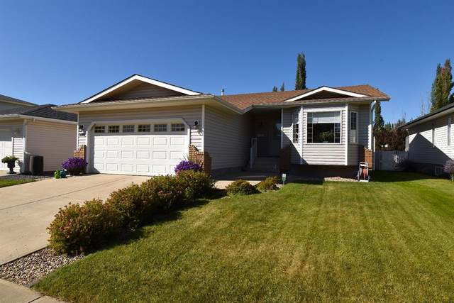 3104 61A Street, Camrose, AB T4V 4R7 (#A1032941) :: Canmore & Banff