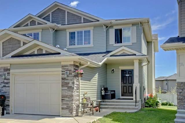 78 Brightoncrest Grove SE, Calgary, AB T2Z 0V5 (#A1032989) :: Calgary Homefinders