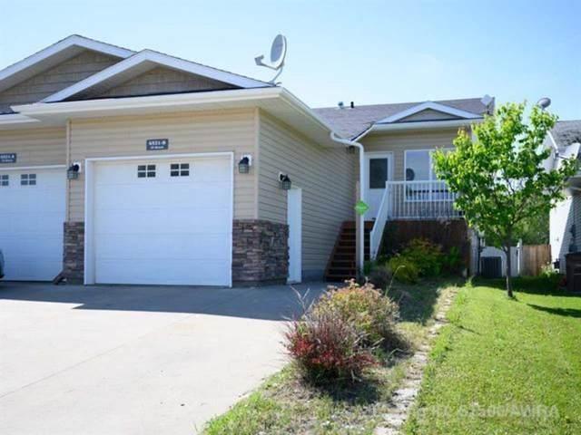 4521B 33 Street, Athabasca Town, AB T9S 1P5 (#A1033013) :: Team J Realtors