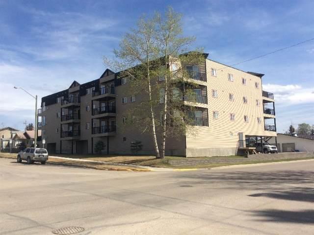 5037 7 Avenue #407, Edson, AB T7E 0A8 (#A1033034) :: Canmore & Banff