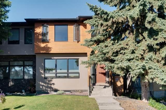 1631 41 Street SW, Calgary, AB T3C 1X9 (#A1033049) :: Calgary Homefinders