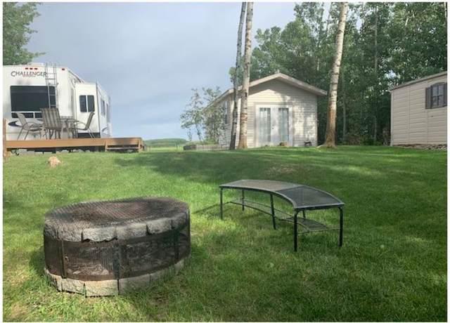 10046 Township Road 422 #95, Rural Ponoka County, AB T4J 1L9 (#A1033060) :: The Cliff Stevenson Group