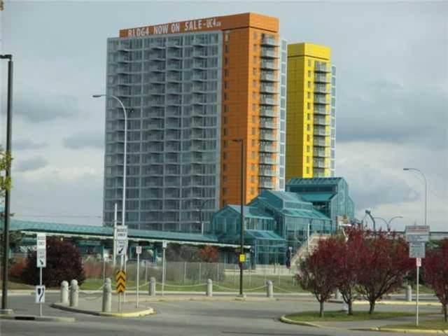 3820 Brentwood Road NW #404, Calgary, AB T2L 2L5 (#A1033061) :: Team J Realtors