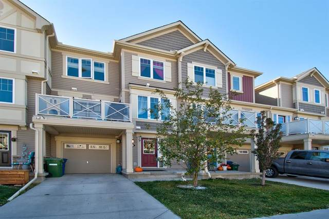 149 Windstone Avenue SW, Airdrie, AB T4B 3R4 (#A1033066) :: Canmore & Banff