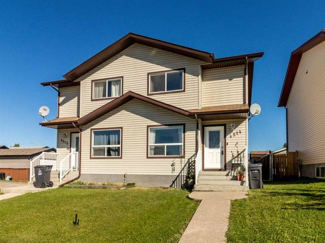 4514 44 Avenue Close, Rocky Mountain House, AB T4T 0A5 (#A1033078) :: Western Elite Real Estate Group