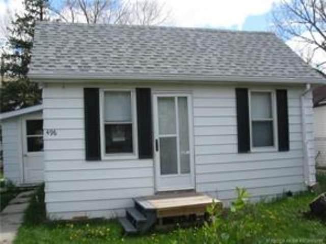 496 2 Avenue, Drumheller, AB T0J 1B0 (#A1033086) :: Redline Real Estate Group Inc