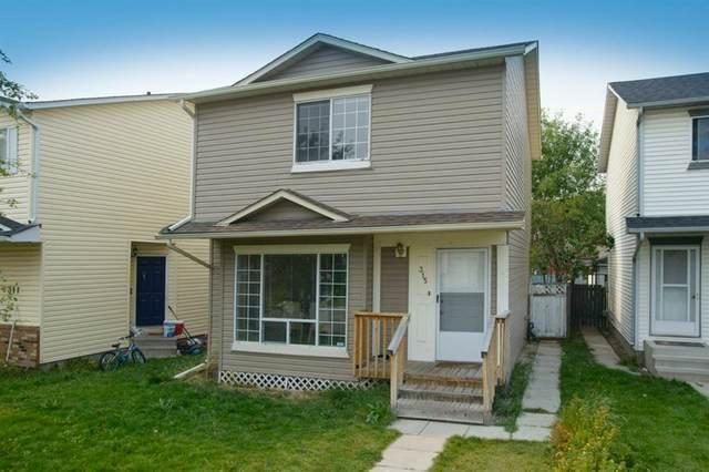 315 Martinbrook Place NE, Calgary, AB T3J 3E3 (#A1033132) :: Calgary Homefinders
