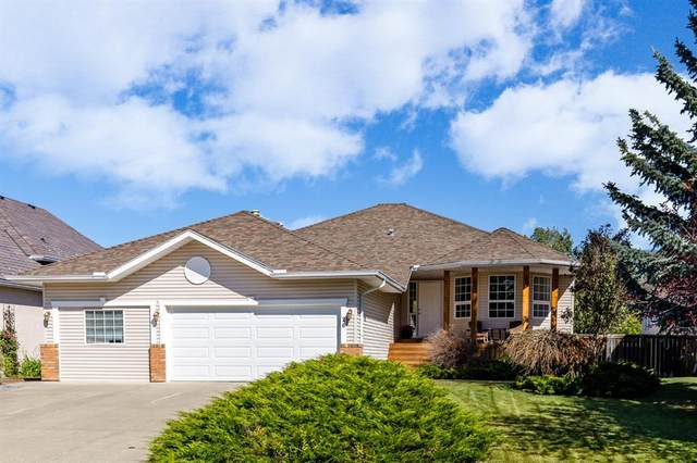 26 Bow Meadows Drive, Cochrane, AB T4C 1M8 (#A1033167) :: Western Elite Real Estate Group