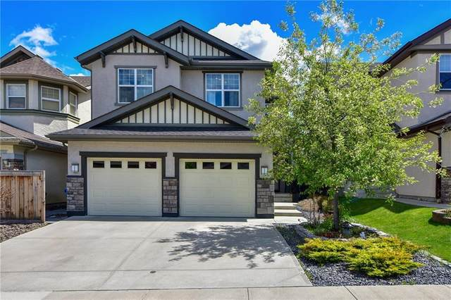 583 Everbrook Way SW, Calgary, AB T2Y 0E7 (#A1033176) :: Redline Real Estate Group Inc