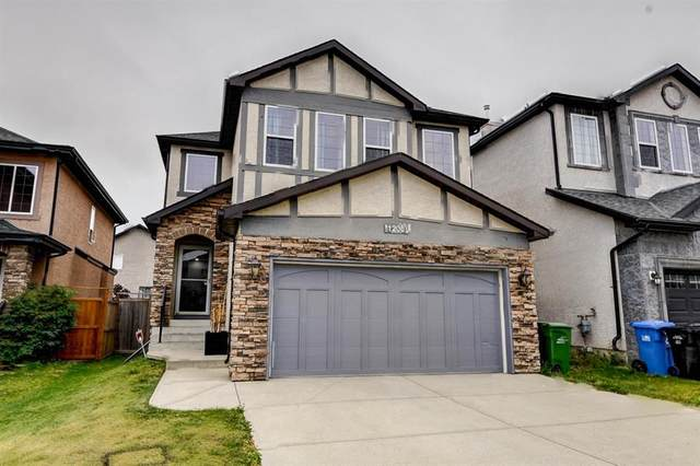 1208 Sherwood Boulevard NW, Calgary, AB T3R 1P9 (#A1033193) :: Redline Real Estate Group Inc
